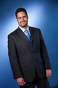 Corporate Photography Headshoots in Houston: Alejandro Garcia Chavira	Gerente de Prodictividad en la Nube
