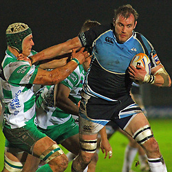 Glasgow Warriors v Treviso | Rabo Prodirect 12 | 4 January 2013