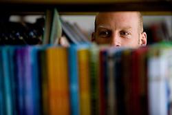 Librarian. (Photo by Vid Ponikvar / Sportal Images)