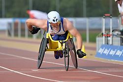 05/08/2017; Agnew, Jack, T54, GBR at 2017 World Para Athletics Junior Championships, Nottwil, Switzerland