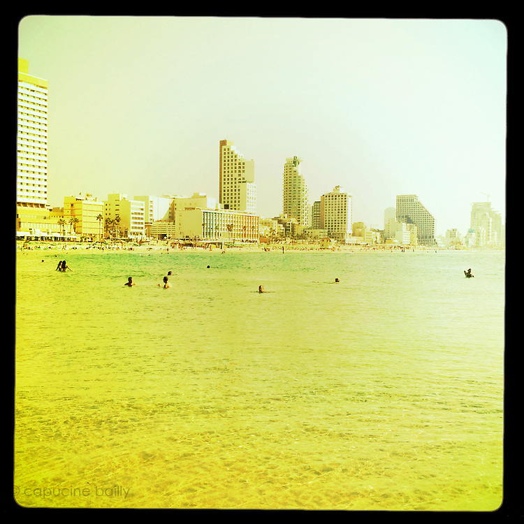 Tel Aviv, Israel. September 21st 2011....