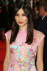Gemma Chan, Glamour Women of the Year Awards, Berkeley Square Gardens, London UK, 02 June 2014, Photos by Richard Goldschmidt /LNP © London News Pictures