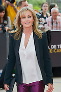 Bo Derek on the red carpet for the inauguration of the Monte-Carlo Film Festival of Television. Monte-Carlo, 13 june 2015, Monaco