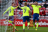 Sunderland v Derby County 040817