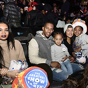 Victor Cruz at the Circus 3/1/15
