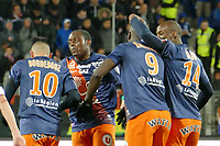 joie but Mustapha YATABARE (mhsc)