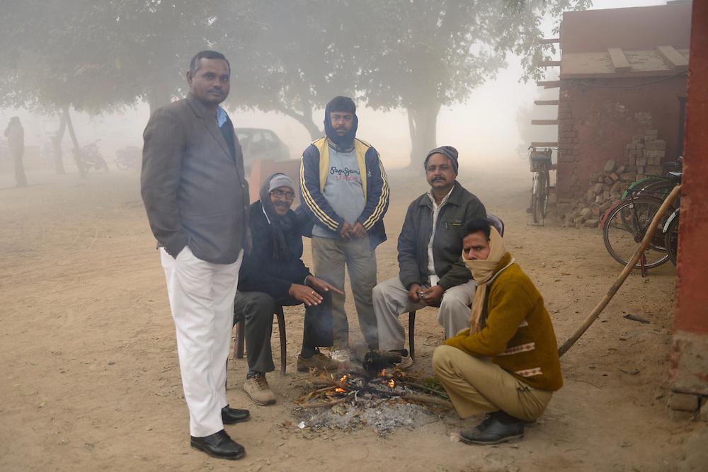 Keoladeo National Park,Bharatpur Wildlife Sanctuary,UNESCO World Heritage site, Bharatpur,Rajasthan,India.