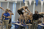 2019 NCAA S&D - Event 11 - Men's 200 Yard Freestyle Relay