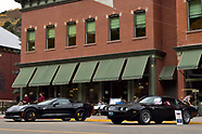 """Cars & Colors """"Cool Cars on Colorado"""" Sunday 02 Oct 16"""