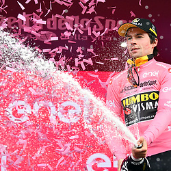 20190602: ITA, Cycling - Primoz Roglic at Giro d'Italia 2019