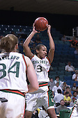 2002 Hurricanes Women's Basketball