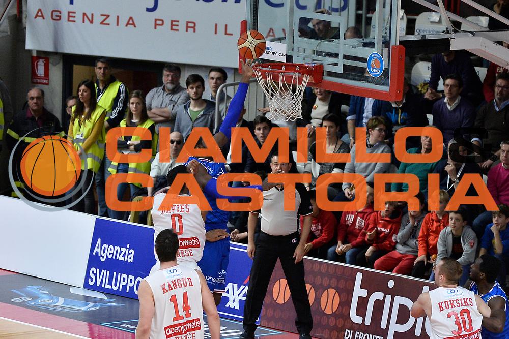 DESCRIZIONE : Varese Lega A 2015-16 <br /> GIOCATORE : Durand Scott<br /> CATEGORIA : Tiro Controcampo<br /> SQUADRA : Enel Brindisi<br /> EVENTO : Campionato Lega A 2015-2016<br /> GARA : Openjobmetis Varese - Enel Brindisi<br /> DATA : 20/02/2016<br /> SPORT : Pallacanestro<br /> AUTORE : Agenzia Ciamillo-Castoria/M.Ozbot<br /> Galleria : Lega Basket A 2015-2016 <br /> Fotonotizia: Varese Lega A 2015-16