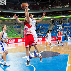 20130912: SLO, Basketball - Eurobasket 2013, Day 9