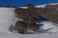 Central Apennines, Italy