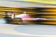 Jehan DARUVALA, IND, Carlin Dallara-Volkswagen <br /> <br /> 65th Macau Grand Prix. 14-18.11.2018.<br /> Suncity Group Formula 3 Macau Grand Prix - FIA F3 World Cup<br /> Macau Copyright Free Image for editorial use only
