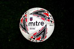 FA Women's Super League Match Ball - Ryan Hiscott/JMP - 08/08/2019 - SPORT - Stoke Gifford Stadium - Bristol, England - Bristol City Women Training