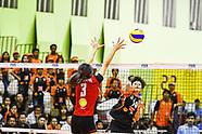 2017 Womens Volleyball Thai-Denmark Super League