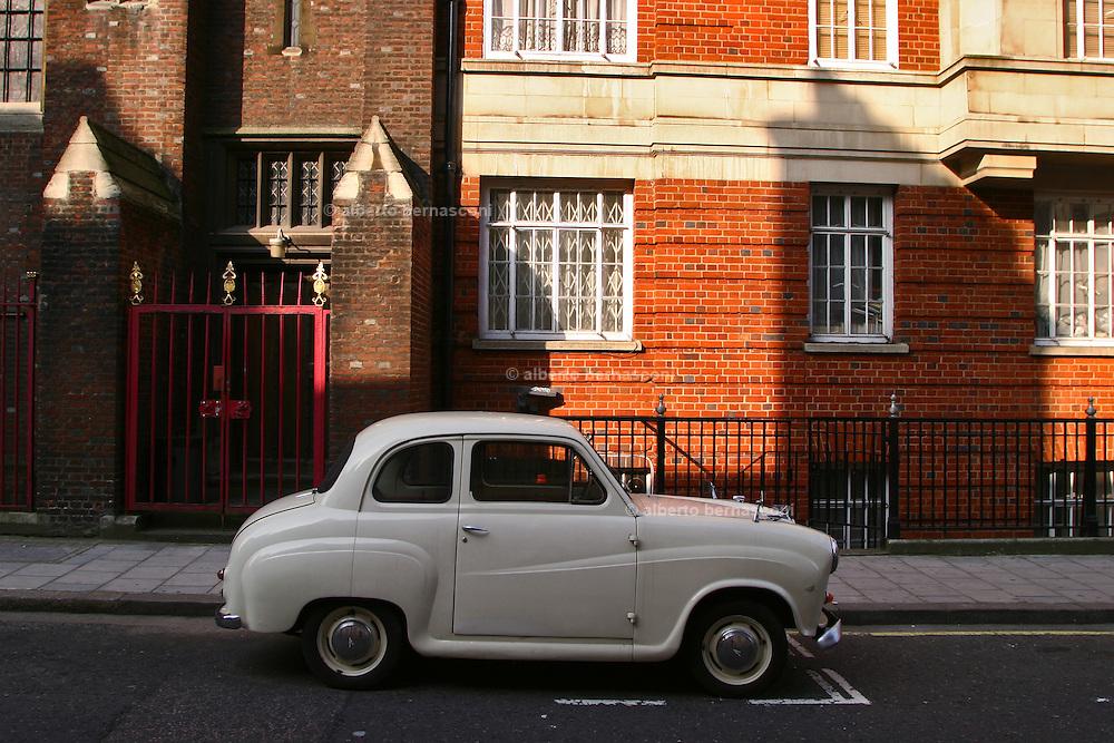 England, London. England, London: