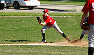 2010 Salamanca Varsity Baseball