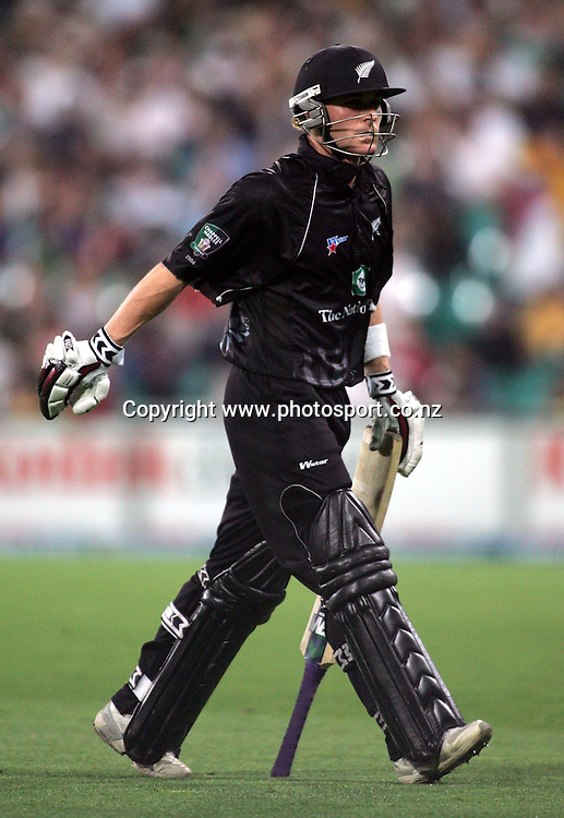Brendon McCullum.<br />