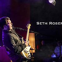 Seth Rosenbloom Extended Play 12-28-18