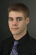 Matt Friend Appalachian Scholar