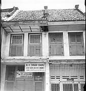 Djakarta. Indonesia.