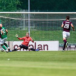 20200526: SLO, Football - Friendly match, NK Triglav vs NK Olimpija Ljubljana