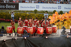 Opening ceremony <br /> CHIO Aachen 2018<br /> © Hippo Foto - Dirk Caremans<br /> Opening ceremony