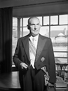 24/3/1959<br /> 3/24/1959<br /> 24/March/1959<br /> General Sean Mac Eoin T.D., Stillorgan Rd., Dublin. Presidential Candidate in 1959 Election.