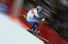 20140214 Olympics Sochi Alpint Skiløb, Slalom