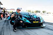 October 10-12, 2019: IMSA Weathertech Series, Petit Le Mans: Paul Miller Racing Lamborghini Huracan GT3, GTD: Corey Lewis