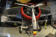 Cradle of Aviation air and space museum, in Garden City, New York, USA, on December 2, 2011