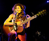 Valerie June 16th May 2013