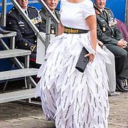 NLD/Den Haag/20180918 - Prinsjesdag 2018, Marianne Thieme