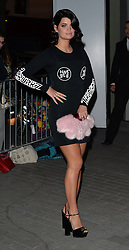 Pixie Geldof attends the Elle Style Awards 2015 at Sky Garden at The Walkie Talkie Tower in London, UK. 24/02/2015<br /> BYLINE MUST READ : GOTCHAIMAGES.COM<br /> <br /> Copyright by © Gotcha Images Ltd. All rights reserved.<br /> Usage of this image is conditional upon the acceptance <br /> of Gotcha Images Ltd, terms and conditions available at<br /> www.gotchaimages.com