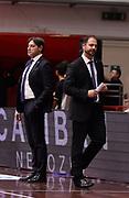 DESCRIZIONE : Brescia Centrale del Latte Brescia - Orasi' Ravenna<br /> GIOCATORE : Andrea Diana Sandro Santoro<br /> CATEGORIA : allenatore coach<br /> SQUADRA : Centrale del Latte Brescia<br /> EVENTO : Campionato LNP A2 EST 2015-2016<br /> GARA : Centrale del Latte Brescia - Orasi' Ravenna<br /> DATA : 25/10/2015 <br /> SPORT : Pallacanestro <br /> AUTORE : Agenzia Ciamillo-Castoria/R.Morgano<br /> Galleria : LNP A2 EST 2015-2016<br /> Fotonotizia : Brescia Centrale del Latte Brescia - Orasi' Ravenna<br /> Predefinita :