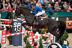 Da Silva Arthur, SUI, Inonstop van T Voorhof<br /> Leipzig - Partner Pferd 2019<br /> © Hippo Foto - Stefan Lafrentz