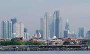 Ciudad de Panamá. ©Victoria Murillo/istmophoto.com