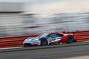 Ford Chip Ganassi Team UK  |  Ford GT  |  Andy Priaulx  |  Harry Tincknell  |  Pipo Derani | FIA World Endurance Championship | Silverstone | 15 April 2017 | Photo: Jurek Biegus