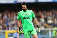 19.03.2017 - Genova - Serie A 2016/17 - 29a giornata  -  Sampdoria-Juventus  nella  foto:  Gianluigi Buffon - Juventus