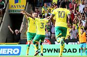 Norwich City v Burton Albion 240916