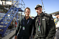 October 14, 2017 - Germany - Motorsports: DTM race Hockenheimring, Saison 2017 - 9. Event Hockenheimring, GER, Sebastian Vettel, Paul (Credit Image: © Hoch Zwei via ZUMA Wire)