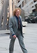 MICK HUCKNALL, Celebration of the Arts. Royal Academy. Piccadilly. London. 23 May 2012.