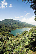 Lake Buyan (panorama)