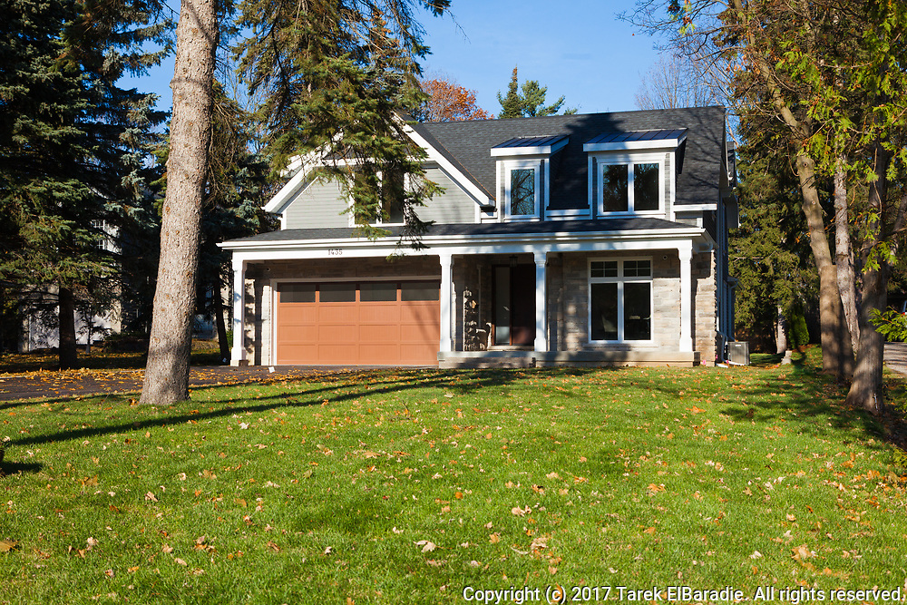 1435 Indian Grove, Mississauga | Real Estate Photography