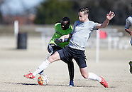 OKC Energy FC Open Tryouts - 1/29/2017