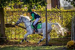 Smet Josephine, BEL, Sina<br /> LRV Ponie cross - Zoersel 2018<br /> © Hippo Foto - Dirk Caremans<br /> 28/10/2018