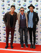 03.OCTOBER.2013. LONDON<br /> <br /> CELEBRITIES ATTEND THE BBC RADIO 1 TEEN AWARDS HELD AT WEMBLEY STADIUM IN LONDON, UK.<br /> <br /> BYLINE: EDBIMAGEARCHIVE.CO.UK<br /> <br /> *THIS IMAGE IS STRICTLY FOR UK NEWSPAPERS AND MAGAZINES ONLY*<br /> *FOR WORLD WIDE SALES AND WEB USE PLEASE CONTACT EDBIMAGEARCHIVE - 0208 954 5968*