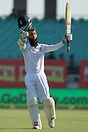 Cricket - India v England 1st Test Day 2 at Rajkot